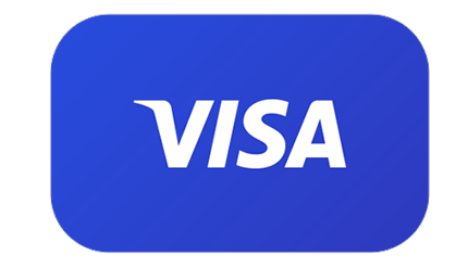 Support VISA Card